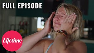 Trainer GAINS Almost 40 POUNDS in 4 Months! - Fit to Fat to Fit (S1, E7) | Full Episode | Lifetime
