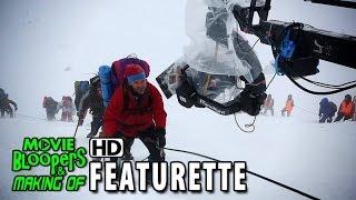 Everest (2015) Featurette - Trailer Companion
