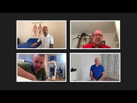 Was passiert mit der Prostata mit einer Entzündung