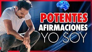 """Afirmaciones Positivas YO SOY Poderosas Afirmaciones y Decretos de Prosperidad """"Yo Soy"""""""
