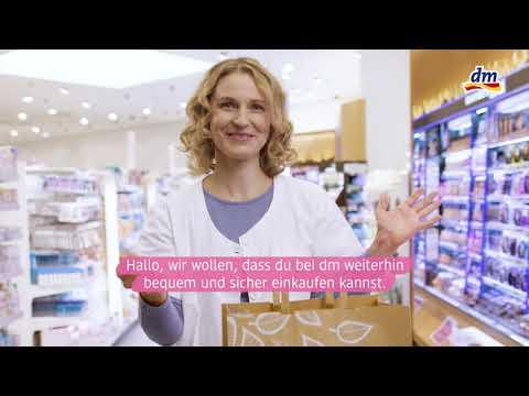 Video 1 dm-drogerie markt