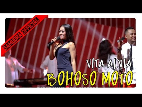 Vita Alvia - Bohoso Moto [Official Music Video]