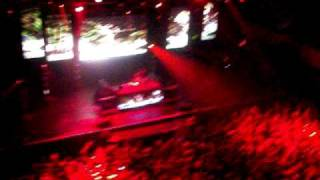 BASSNECTAR live Dec 30th, 2010 - Blast Off