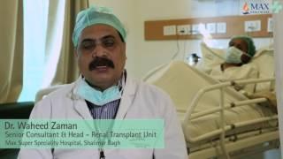 Kidney Transplant Cost in Delhi, Best Kidney Transplant Hospital in
