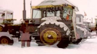 1979 Tractorcade To D.C. - Part 1