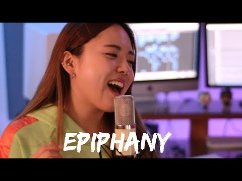 BTS (방탄소년단) - Epiphany ( Cover By JEKS )