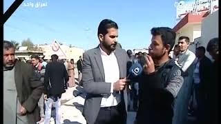 الحزن يرمي ثقله على أهالي ضحايا فاجعة العبارة بالموصل