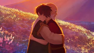Leaves From The Vine (Little Soldier Boy) | CINEMATIC ORCHESTRAL VERSION 🍃