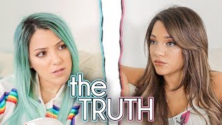 The Truth About Gabi's Face Transformation
