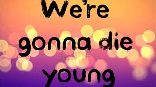 Ke$ha   Die Young lyrics HQ