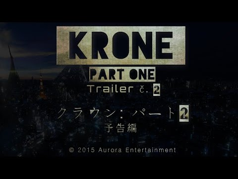 Krone: Part One - Trailer č. 2 | Minecraft Film | CZ/SK |