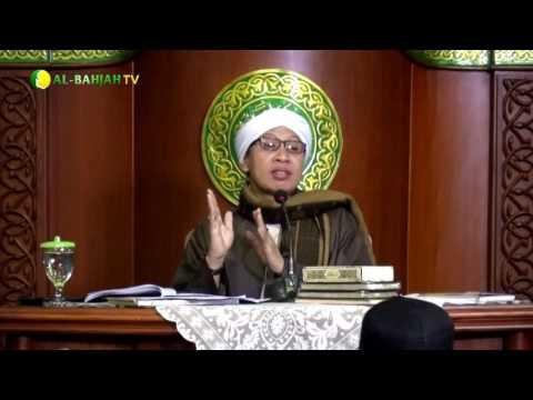 Video Buya Yahya | Menjaring Pahala di Sepuluh Hari Terakhir Ramadhan