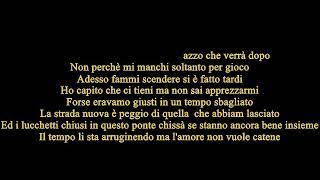 Rocco Hunt   Fammi Scendere (Testo)