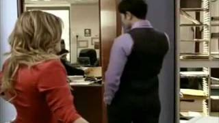 BEAUTY AND THE BRIEFCASE - SCENE#5