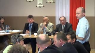 XXXII sesja Rady Gminy Chorkówka (2)