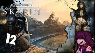 The Elder Scrolls V: Skyrim 18 + Моды - СТРАЖА РАССВЕТА ! СТРИМ #12