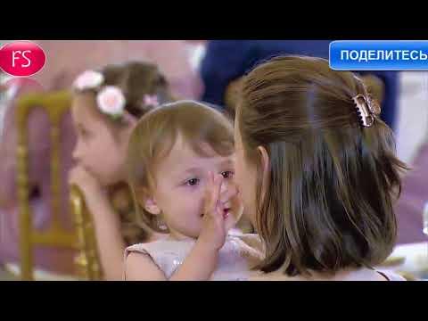 Напугали сладкого! К маме надо: Путин отреагировал на заплакавшего во время его речи ребенка