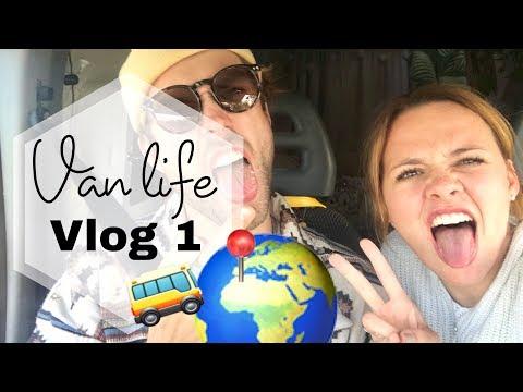 Die Fahrt Richtung Nordafrika Vlog 1   Yvonne Pferrer