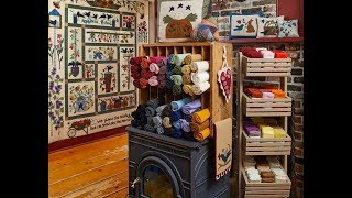 Pickering Farm Quilt Shop