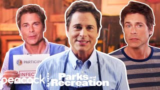 Best Of Chris Traeger   Parks And Recreation