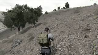 DayZ Takistan Survival Part 3 | M107 Action...still hunting for nightvision |
