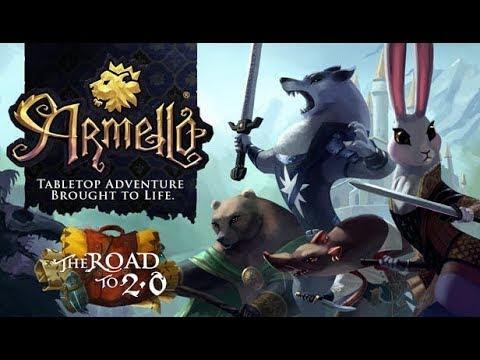 Armello: Walkthrough & Tutorial - Full Game Strategy