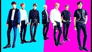 BTS - До Того Как Стали Известны!  (История создания группы и биография участников)