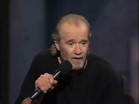 George Carlin - Euphemisms Mp3