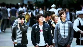 """SISTERJET """"Dear My Friends"""" MV"""