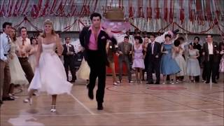 Dixie Chicks - If I Fall You're Going Down With Me (Movies And TV Shows Dancing #2)