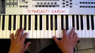 Una mirada de Fe G - Himnos tutorial carlos