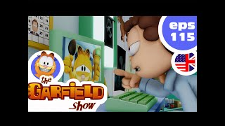 THE GARFIELD SHOW - EP115 - The Great Trade-off