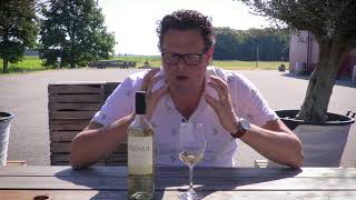 YouTube: Panul Lontué Valley Sauvignon Blanc