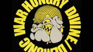 War Hungry - Divine Demonic
