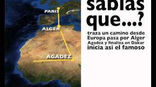 preview picture of video 'Turismo Tv, Televisión Turística: Sabias Que el Dakar largará en Buenos Airesen el 2015'