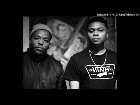 Mash Beatz X A-Reece Type Beat 2018