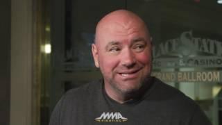 Dana White: UFC Looking Into