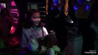 Sinh nhật nữ tướng Lê Huê