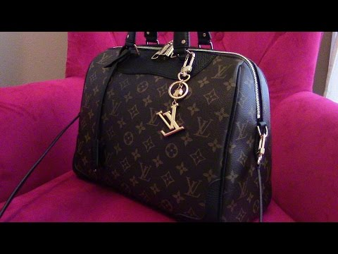LOUIS VUITTON RETIRO NM NOIR REVIEW