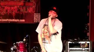 FILTHY CLEAN Live @ 88 Keys Seattle Hempfest Tryouts