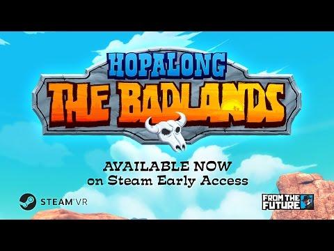 Hopalong: The Badlands thumbnail