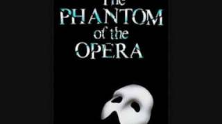 Masquerade - The Phantom of the Opera Original London Cast Recording