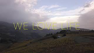 "Drone Fpv + Mavic Air 2 Footage ""We Love Life"""