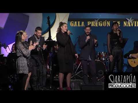 """Zambomba Flamenca """"Al Compás de la Navidad"""" - GALA NAVIDAD CADENA COPE MARBELLA"""