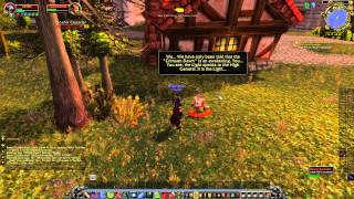 DK Quests:How to win Friends and Influence Enemies