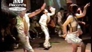 Las Avispas - Juan Luis Guerra  (Kapital Disko) V&R.1 (Street-Perú)