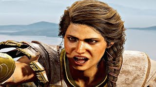 Assassin's Creed Odyssey - Ending & Final Boss Fight