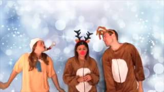 Christmas Storytelling: RUDOLPH THE RED NOSED REINDEER