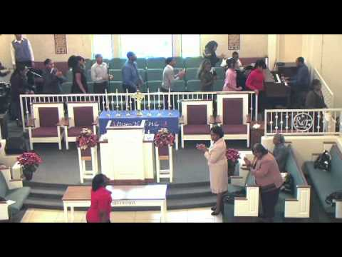 If you Believe-Extended Version (Kayla Blue-Lead) (Revival Temple's Youth Chior)