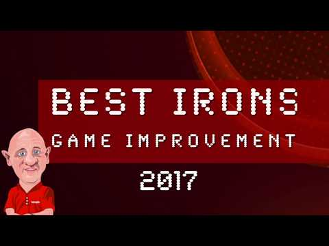 Top 5 Game Improvement Irons 2017 –  The Average Golfer